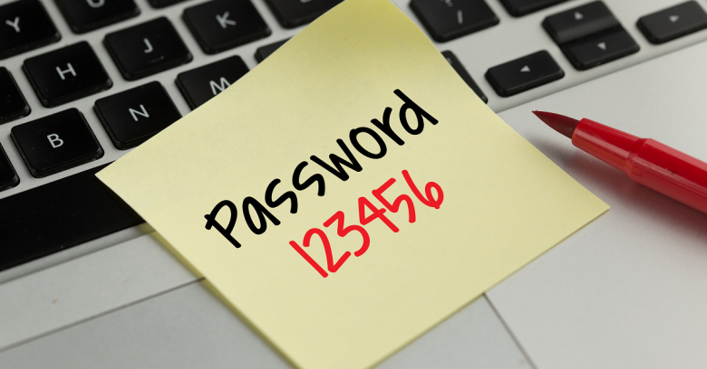 List of common passwords known to hackers - Security MEA